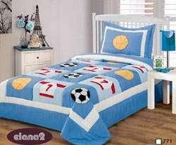 tagesdecke f r m dchen 170 x 210 cm rosa lila. Black Bedroom Furniture Sets. Home Design Ideas