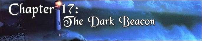 The Dark Beacon